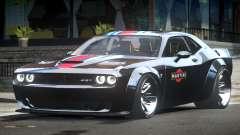 Dodge Challenger BS Drift L1 para GTA 4