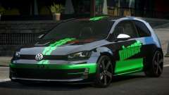 Volkswagen Golf PSI R-Tuned L3 para GTA 4