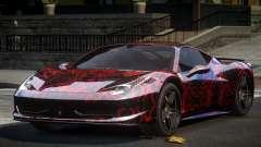 Ferrari 458 SP Sport L4 para GTA 4
