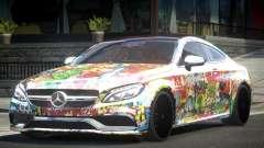 Mercedes-AMG C63 S-Tuned L9 para GTA 4