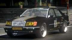 Mercedes-Benz E500 RT PJ1 para GTA 4