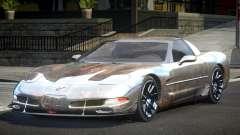 Chevrolet Corvette C5 GST-Tuned L7 para GTA 4