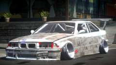 BMW M3 E36 PSI Drift PJ6