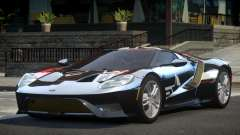 Ford GT PSI L5 para GTA 4