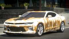 Chevrolet Camaro SP Racing L1 para GTA 4