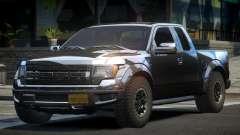 Ford F-150 PSI para GTA 4