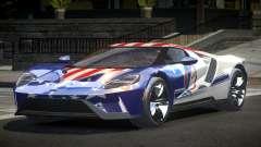 Ford GT BS Racing L3 para GTA 4