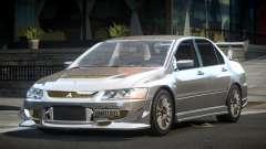 Mitsubishi Evolution VIII GS para GTA 4