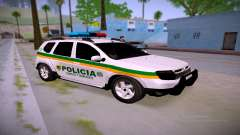 Duster Policía De Transito Colombia