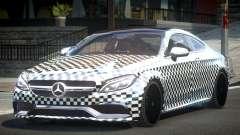 Mercedes-AMG C63 S-Tuned L4 para GTA 4