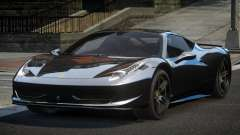 Ferrari 458 SP Sport para GTA 4