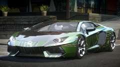 Lamborghini Aventador GS Tuned L2 para GTA 4