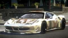 Ferrari 458 GST L7 para GTA 4