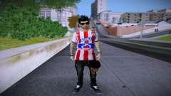 Skin Sornero Modo Junior FC