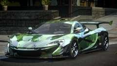 McLaren P1 GTR Racing L4 para GTA 4