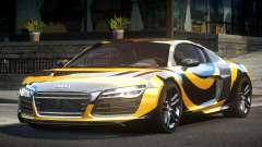 Audi R8 GT Sport L4 para GTA 4