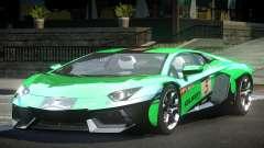 Lamborghini Aventador GS Tuned L5 para GTA 4