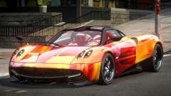 Pagani Huayra GST L5 para GTA 4