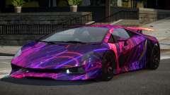 Lamborghini Sesto Elemento SP L4 para GTA 4