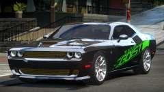 Dodge Challenger SRT R-Tuned L7 para GTA 4