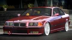 BMW M3 E36 S-Tuning para GTA 4