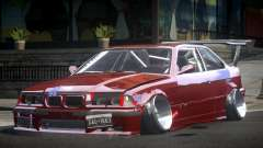 BMW M3 E36 PSI Drift para GTA 4