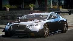 Bentley Continental GT Racing