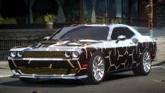 Dodge Challenger SRT R-Tuned L6 para GTA 4