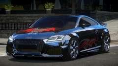 Audi TT SP Racing L1 para GTA 4
