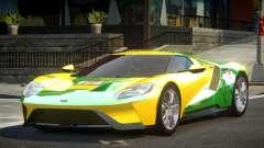 Ford GT PSI L7 para GTA 4