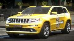 Jeep Grand Cherokee E-Style L11