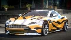 Aston Martin V12 Vanquish L4 para GTA 4