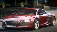 Audi R8 GT Sport para GTA 4