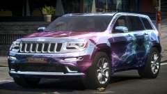 Jeep Grand Cherokee E-Style L6