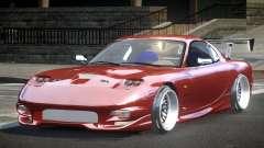 Mazda RX-7 SP Racing para GTA 4