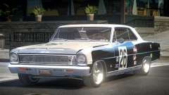 Chevrolet Nova BS S-Tuning L3 para GTA 4