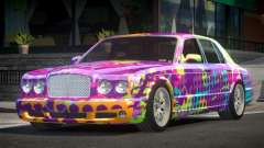 Bentley Arnage L10