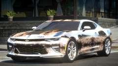 Chevrolet Camaro SP Racing L3 para GTA 4