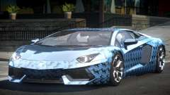 Lamborghini Aventador GS Tuned L6 para GTA 4