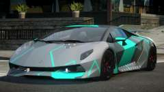 Lamborghini Sesto Elemento SP L5 para GTA 4