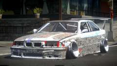 BMW M3 E36 PSI Drift PJ1