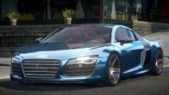 Audi R8 BS TFSI para GTA 4