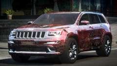 Jeep Grand Cherokee E-Style L10