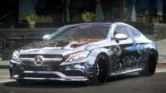 Mercedes-AMG C63 S-Tuned L7 para GTA 4