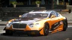 Bentley Continental GT Racing L1