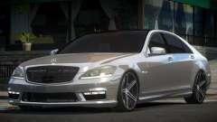 Mercedes-Benz S65 SP para GTA 4