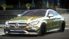 Mercedes-AMG C63 S-Tuned L2 para GTA 4
