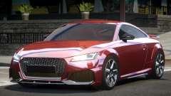 Audi TT SP Racing para GTA 4