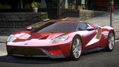 Ford GT PSI para GTA 4