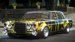 Mercedes-Benz W109 PJ1 para GTA 4